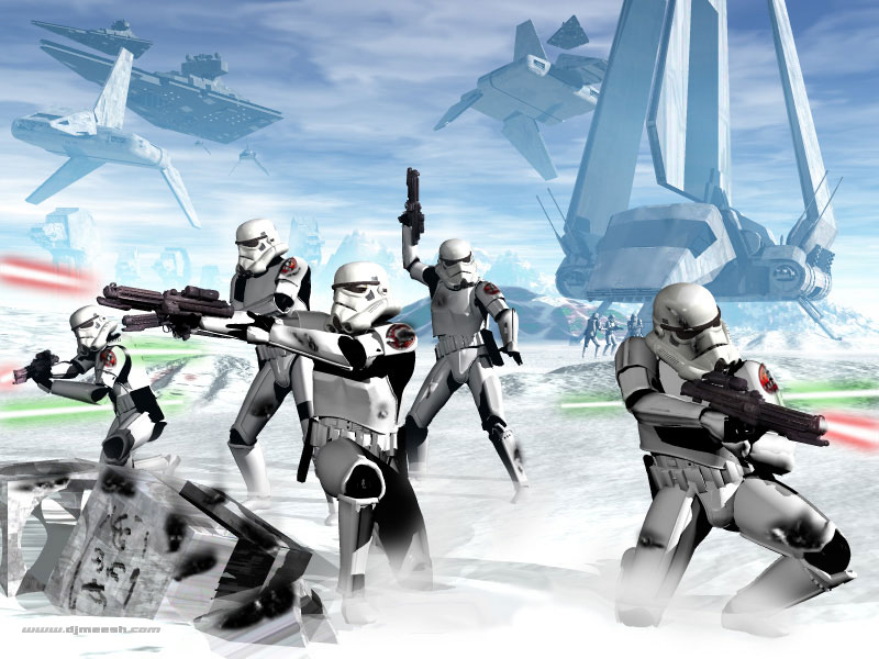 Forums - Star Wars Battlefront Union (union board) - Awesome Star Wars pics